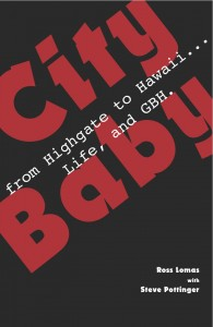 City Baby cover
